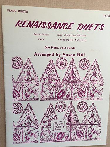 Renaissance Duets