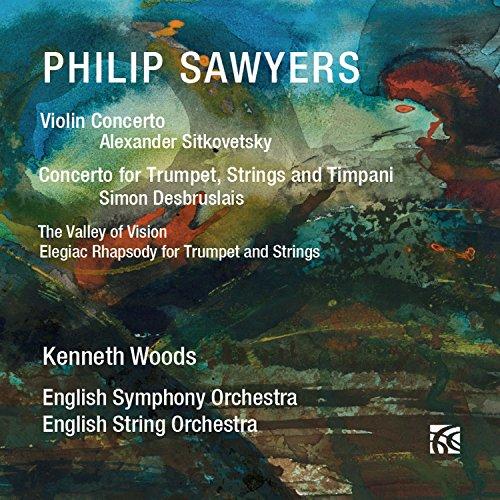 Sawyers: Concertos