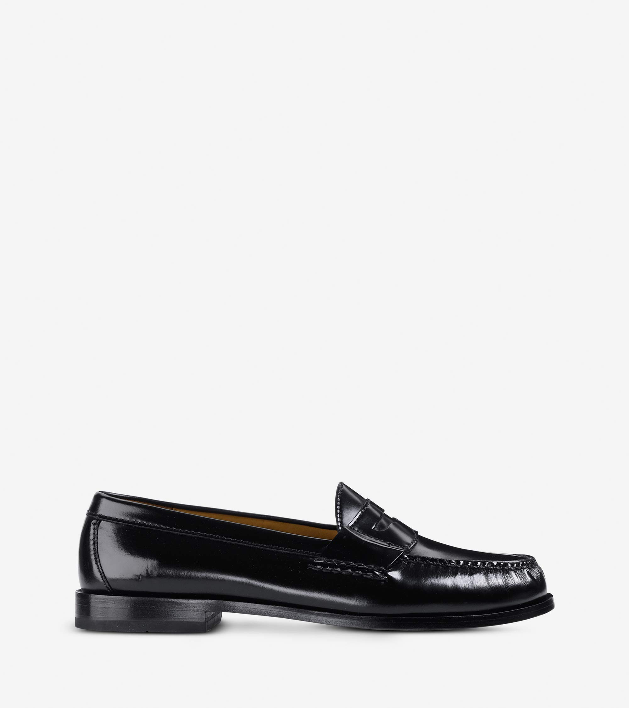Cole Haan Men's Pinch Penny Loafer, Black, 8.5 D US