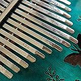 Ationgle Luxury Kalimba - 17 Keys Thumb Piano