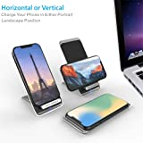 For iPhone XS/XS Max/XR Wireless Charger - Qi