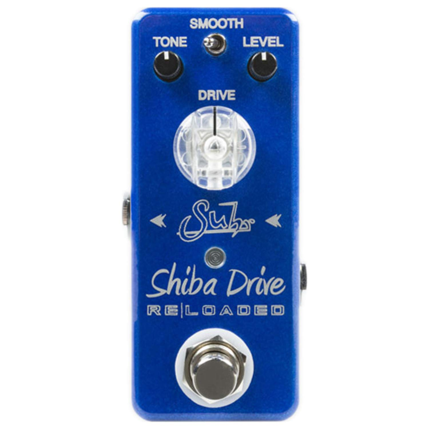 Suhr Shiba Drive Reloaded Mini Overdrive by Suhr