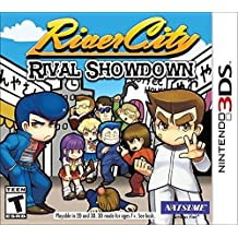 River City: Rival Showdown - Limited Riki Keychain