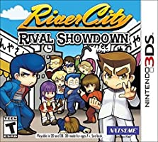River City: Rival Showdown - Limited Riki Keychain Edition forNintendo 3DS