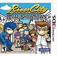 River City: Rival Showdown - Limited Riki Keychain