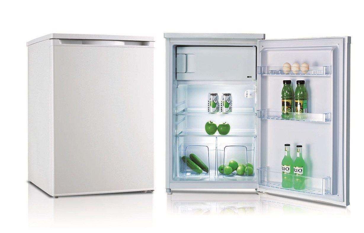 Bomann Kühlschrank Mit Eisfach Ks 2261 : Pkm ks a t amazon elektro großgeräte