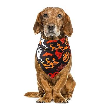 Sylar Bufandas De Halloween para Perros Toalla De Saliva para ...