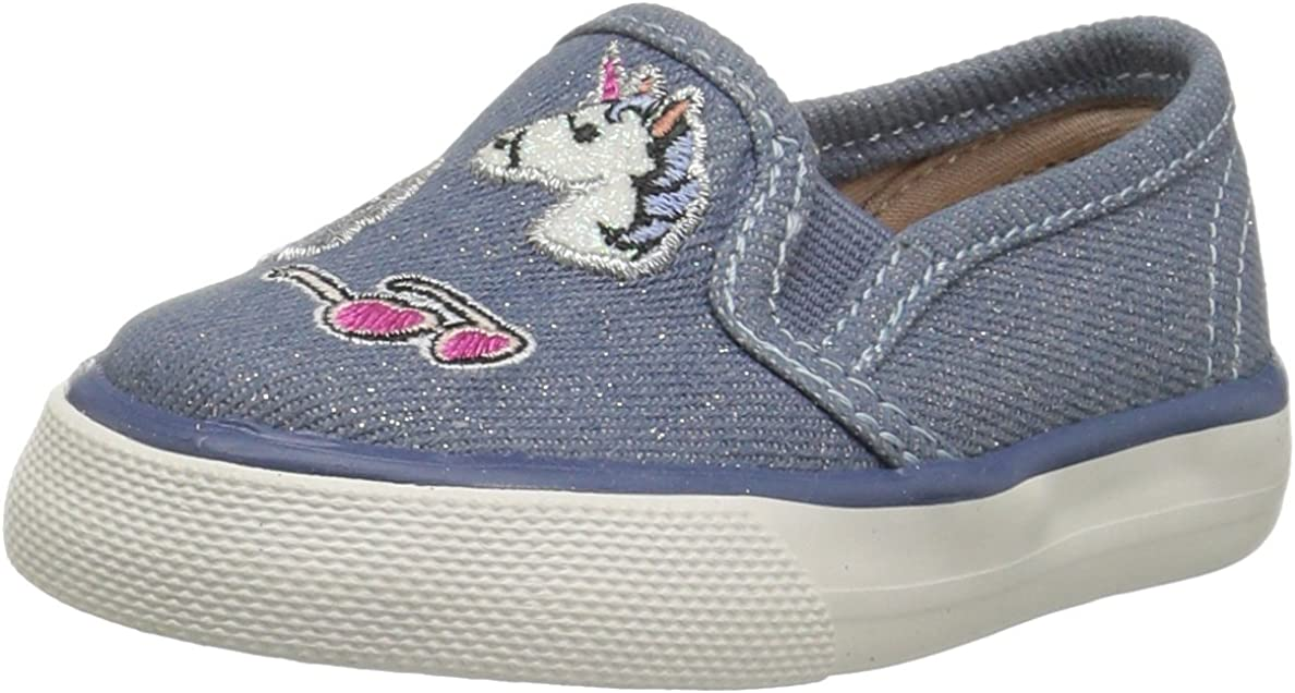 The Childrens Place Kids Sneaker