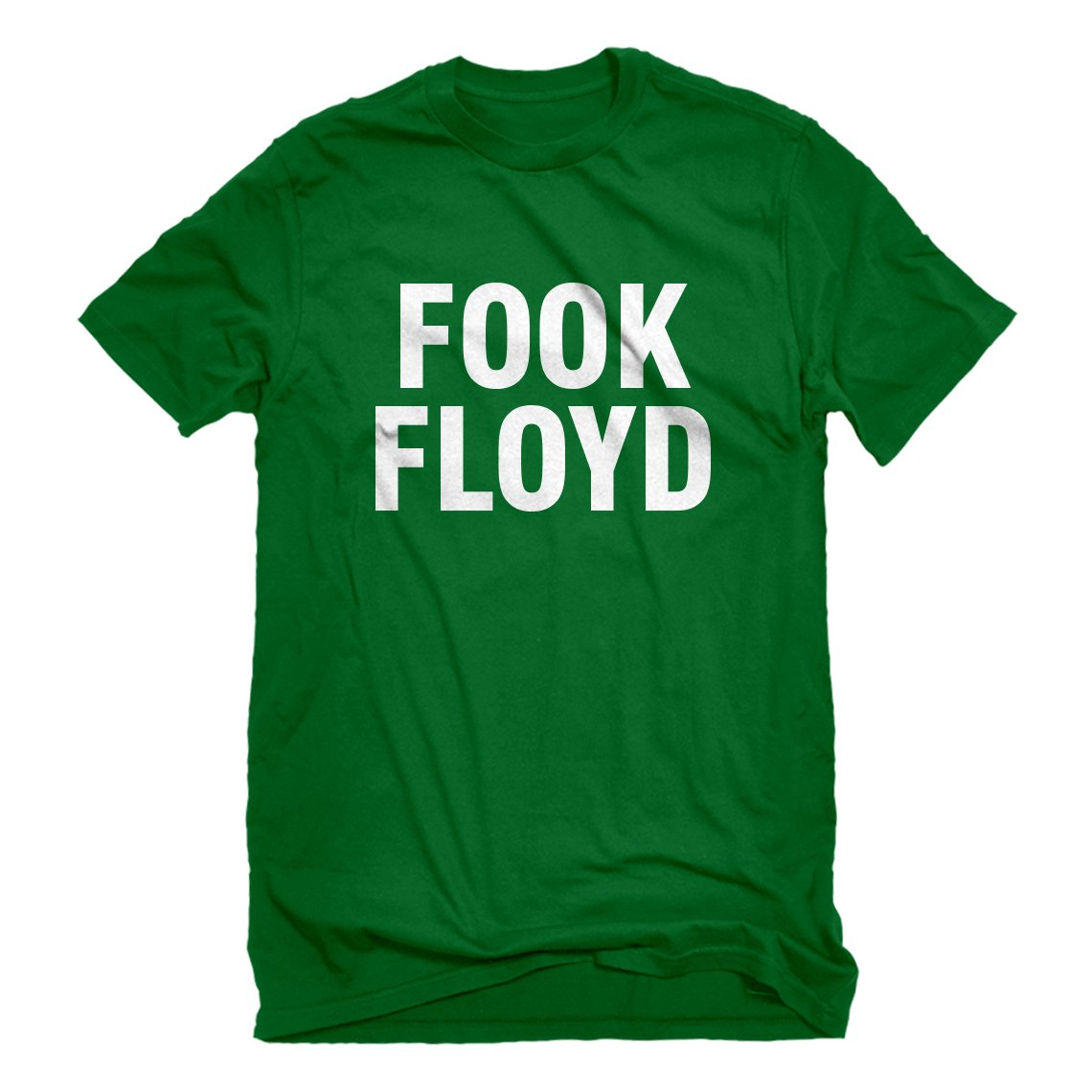 Indica Plateau Fook Floyd! Mens T-Shirt 3369-M