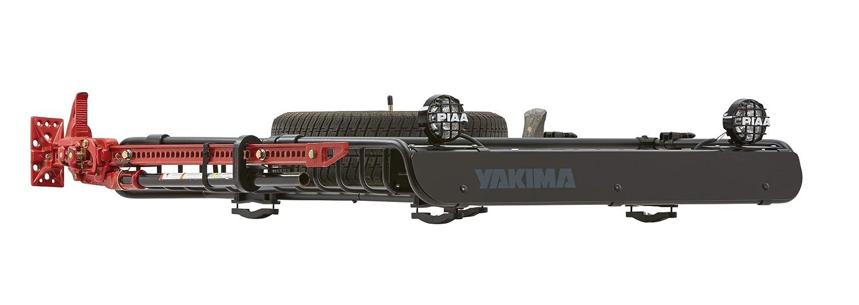 Yakima MegaWarrior Rooftop Cargo Basket Extension 8007082