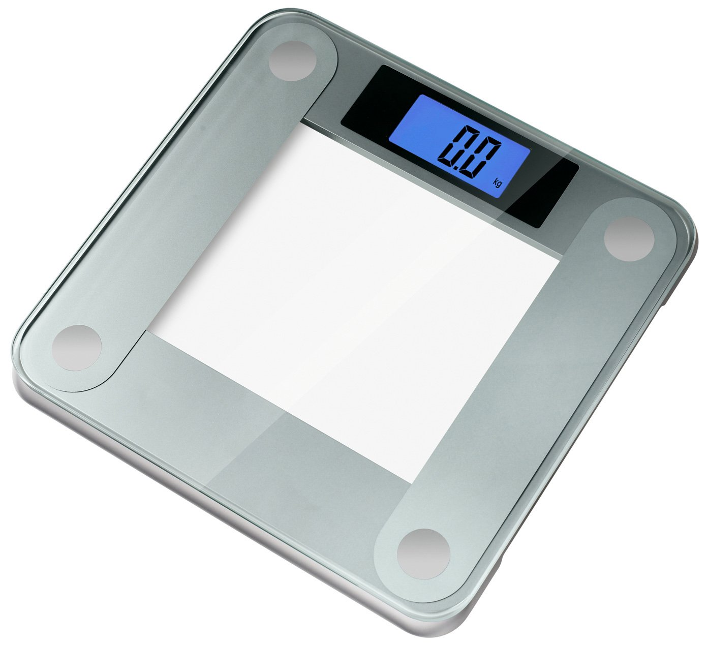 Electronic Digital Bathroom Scale