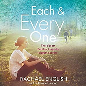 Each and Every One Audiobook
