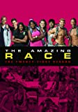 Amazing Race - S21 (3 Discs)