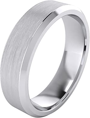 Silver ring The Centre