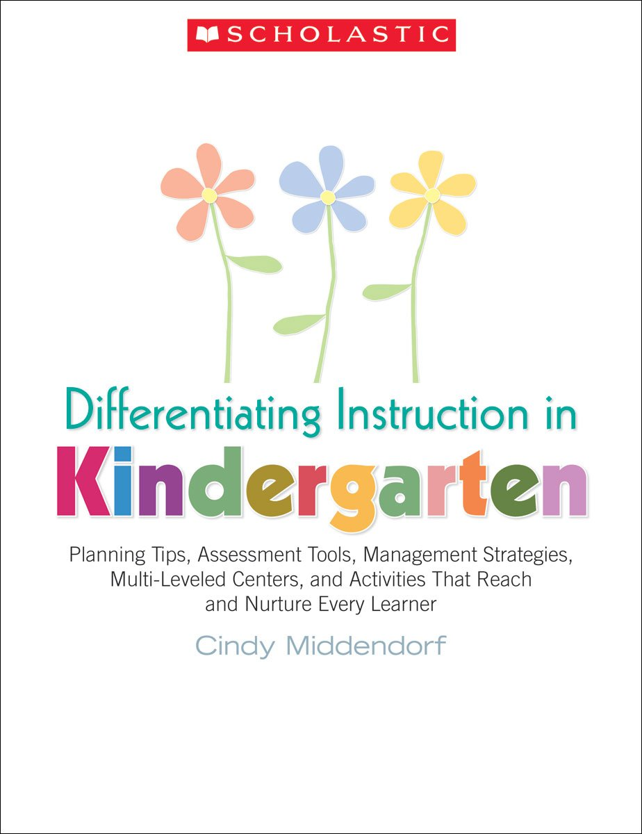 Amazon Scholastic Classroom Resources Differentiating
