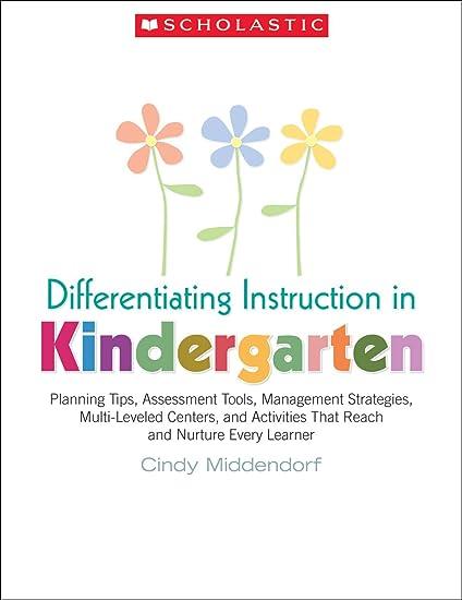 Amazon Scholastic Classroom Resources Differentiating