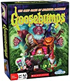Outset Media - Goosebumps Card Game Pits Monster Vs 30 Unique Characters (Ages 6+)