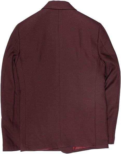Kempsey Maroon Burgundy School Blazer Girls Boys Sizes 24 25 26 27 28 29 30 31