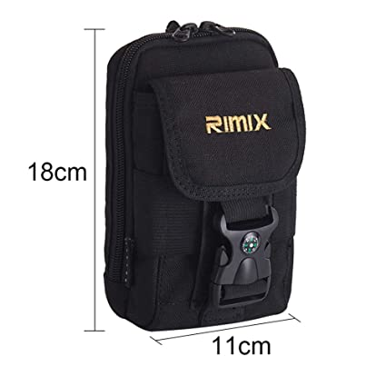 85f3bcb933b7 Amazon.com : Outdoor Military Multi-function Waterproof Bag Mini Bag ...