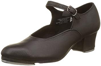 Sansha TA10PA T-PRAGA Chaussure de danse Claquette pour FEMME en Cuir -  Femme - 7bf59cf05418