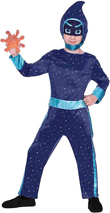amscan - Disfraz infantil de PJMasks. : Amazon.es: Juguetes y ...