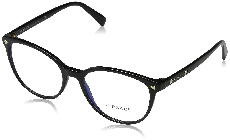 Versace Womens VE3256 Eyeglasses