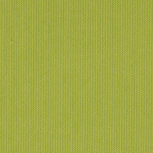 Sunbrella Spectrum Kiwi Outdoor Canvas Fabric by The Yard,