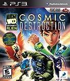 Ben 10: Ultimate Alien - Playstation 3