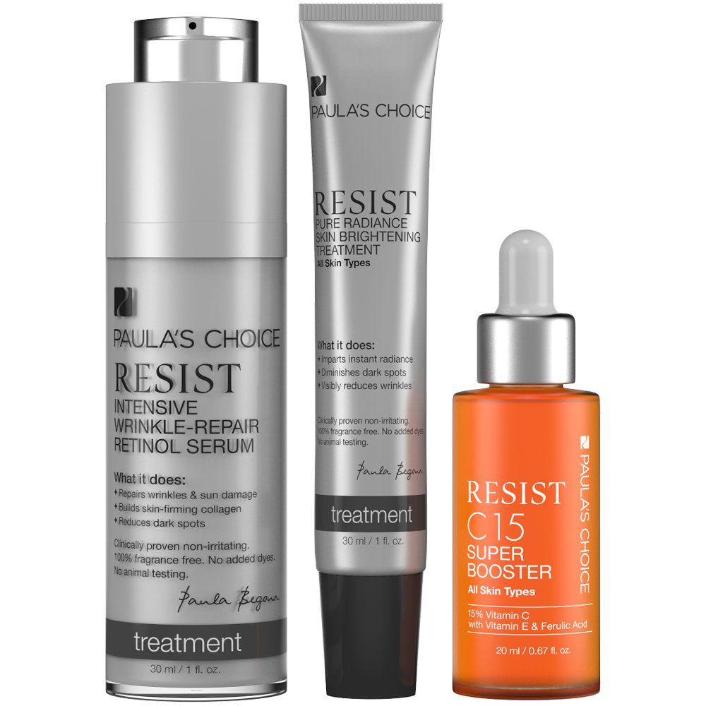 Paula's Choice RESIST Brightening Trio - Complete Trio