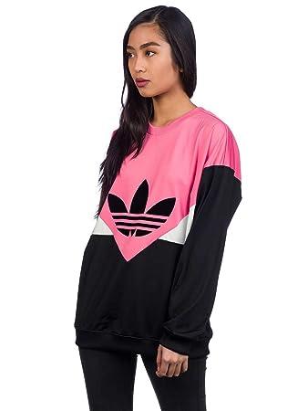 Adidas Women's SweatshirtAmazon Clrdo ukSportsamp; co Outdoors 5R3A4jLcq