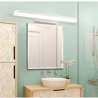 Spiegelfront Leuchte Led Wasserdicht Und Nebel Proof Badezimmer