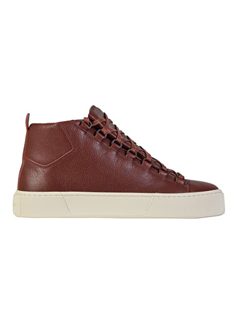 Balenciaga - Zapatillas para hombre granate IT - Marke Größe, color, talla 42 IT - Marke Größe 42: Amazon.es: Zapatos y complementos