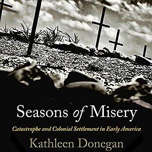 Seasons of Misery Audiobook