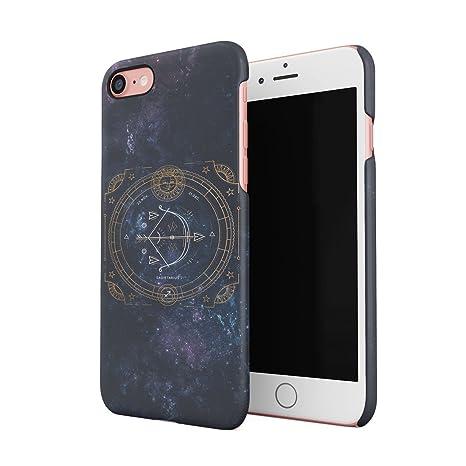 coque iphone 8 zodiac