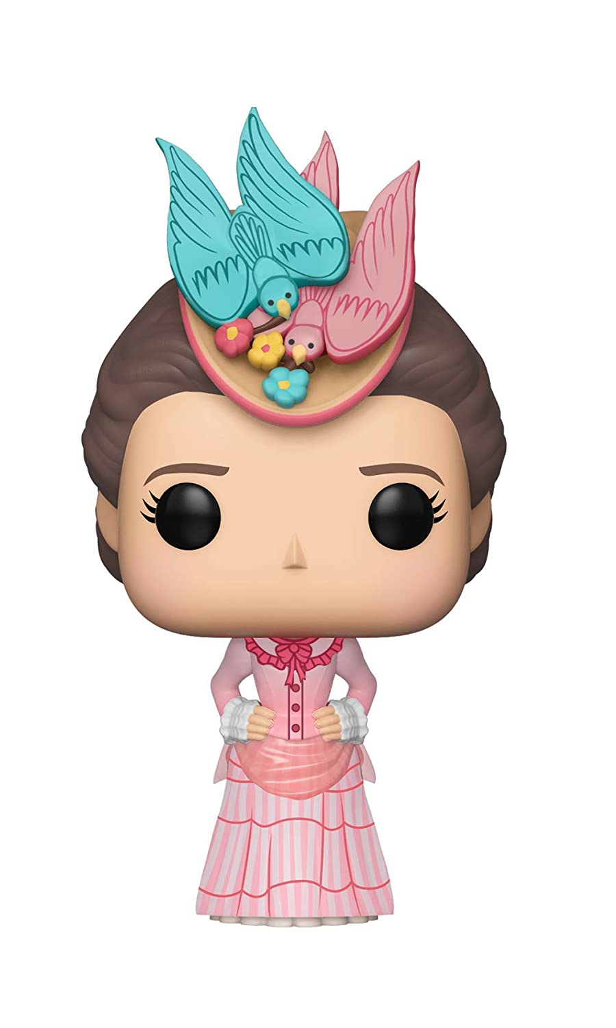 Standard Multicolor Pink Dress Collectible Figure Funko 34857  Pop Disney: Mary Poppins ReturnsMary at The Music Hall