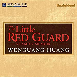 The Little Red Guard Audiobook