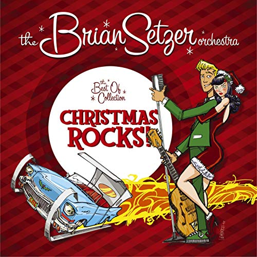 (Christmas Rocks: The Best-Of Collection)