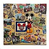 Walt Disney World 40th Anniversary Medium Photo Album