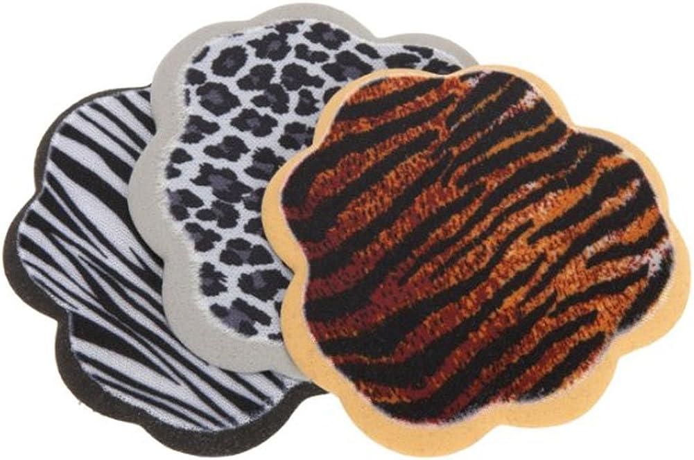 B000HBP9GC Foot Petals Tip Toes Ball of Foot Shoe Cushions 61Eu2BPZgsKL