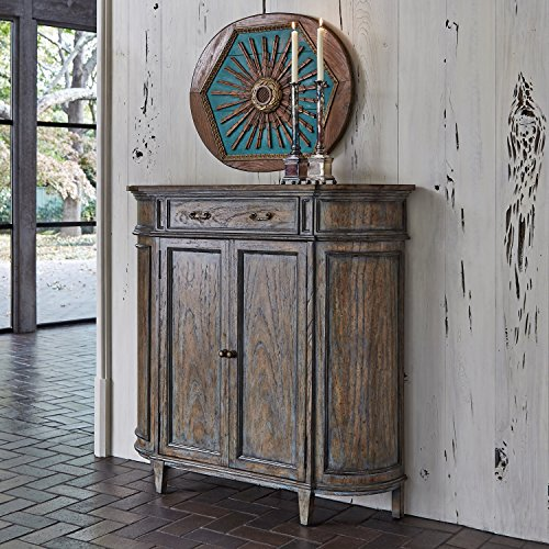 Ambella Home Collections 24066-820-001 Fanette Tall Cabinet Ambella Home Collection