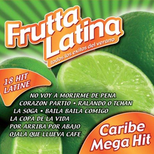 Amazon.com: Frutta Latina Caribe Mega Hit, Vol. 2: Gruppo Latino: MP3