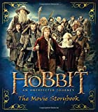 Image of The Hobbit: An Unexpected Journey--The Movie Storybook