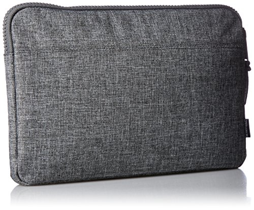 Herschel Anchor Sleeve for 12 MacBook Raven Crosshatch Hülle