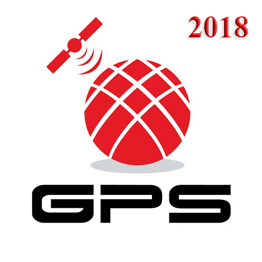 GPS Maps for 2018 Free (Mapquest Gps App)