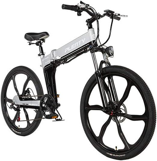 Pc-Hxl Bicicleta Eléctrica Urbana Bicicleta Eléctrica Plegable con ...