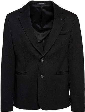 Emporio Armani Veston Johnny Line  Amazon.fr  Vêtements et accessoires 038bf3a4849