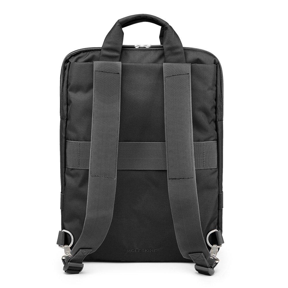 Moleskine ET73DBV15BK maletines para portátil 38,1 cm (15