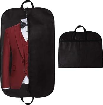 Amazon.com: STEVOY Bolsa de ropa, 40