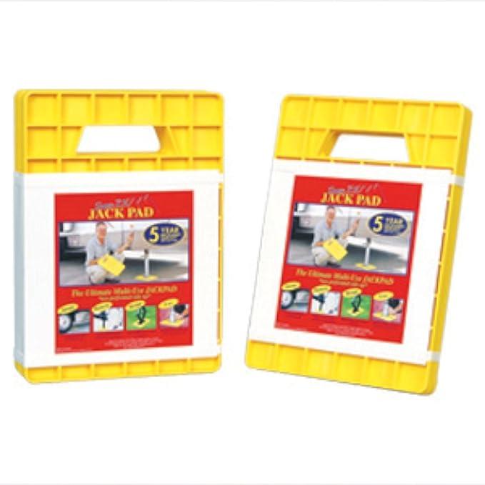 AP Products 47257 Super RV Jack Pad