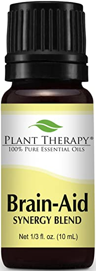 Plant Therapy Brain Aid